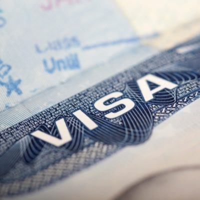 Visa information by Paul & Associates, Lawyers